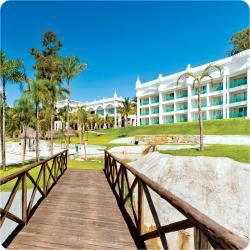 Imagem do produto Hospedagem Mavsa Resort
