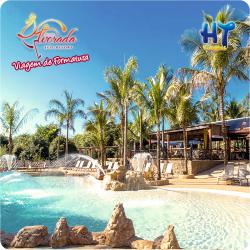 Imagem do produto Viagem de Formatura 9º ano Alvorada Resort Formandos 2020 R1
