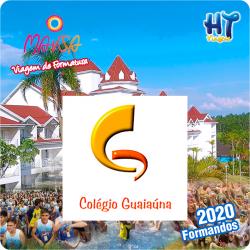 Imagem do produto Viagem de Formatura 9º ano Guaiaúna Formandos 2020