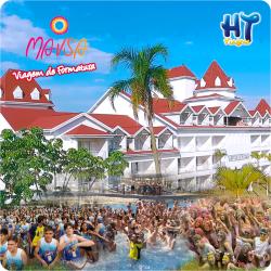 Imagem do produto Viagem de Formatura 9º ano  Mavsa Resort Formandos 2020 M2
