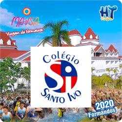 Imagem do produto Viagem de Formatura 9º ano Santo Ivo Formandos 2020