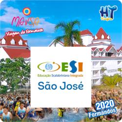 Imagem do produto Viagem de Formatura 9º ano São José Formandos 2020