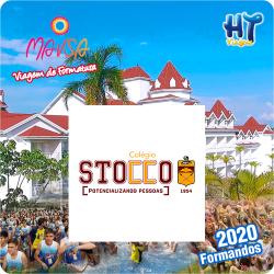 Imagem do produto Viagem de Formatura 9º ano Stocco Formandos 2020
